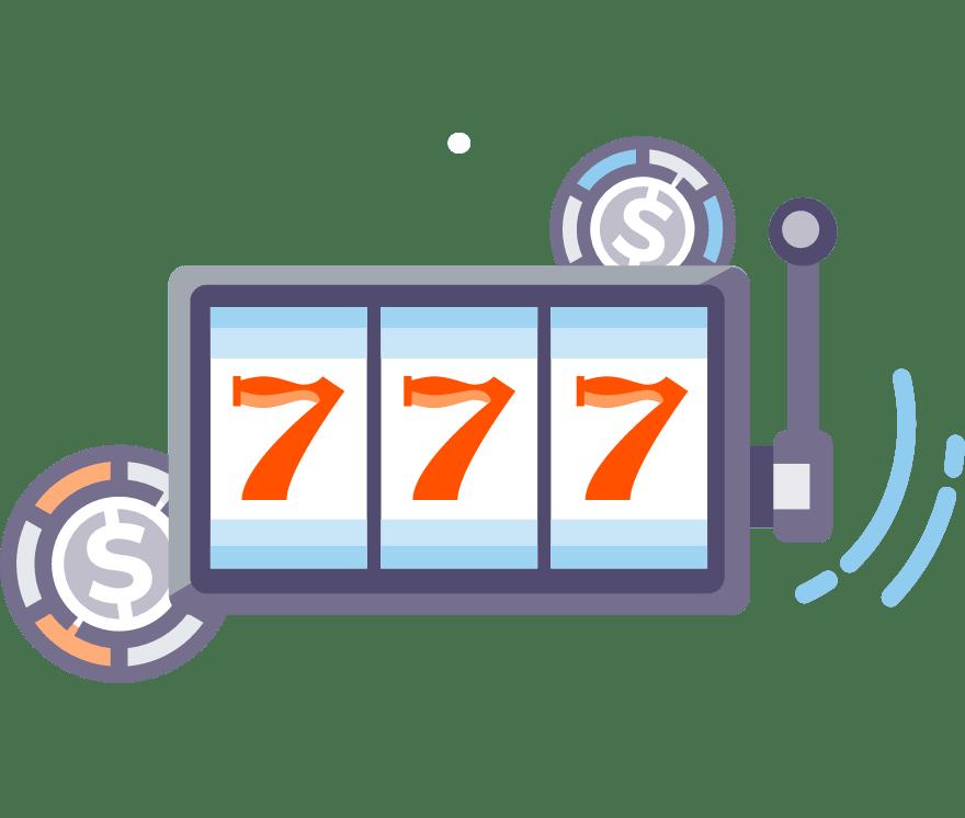 Играйте Слот игри онлайн – Топ 110 Онлайн Казиноа, плащащи най-много за 2021 г.