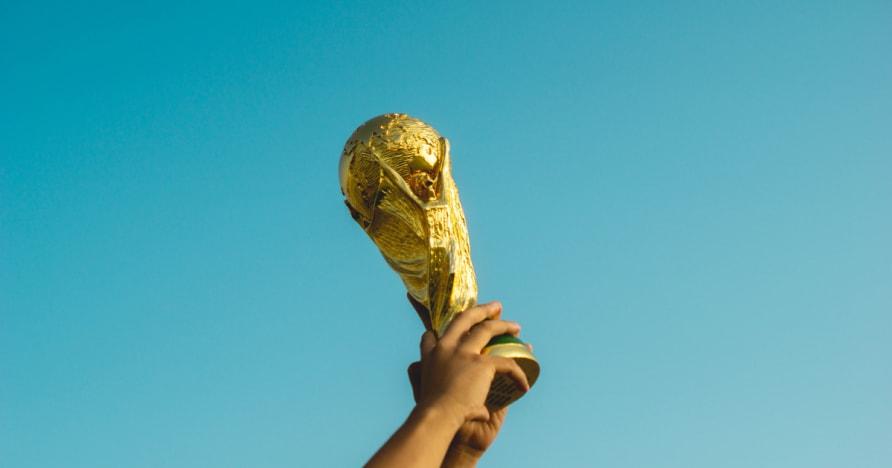 Как Световното първенство по футбол Засегнати Макао хазартни Запаси