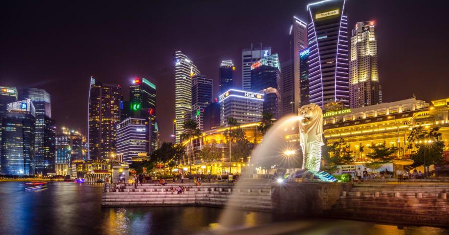 Хазарт в Сингапур