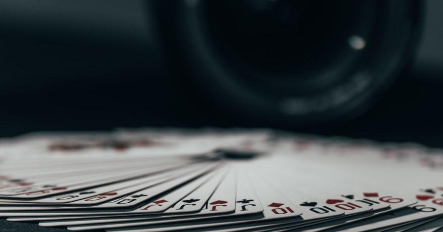 Често срещани грешки в Blackjack сред начинаещите