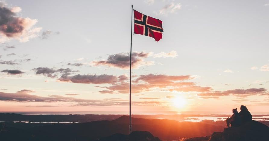 Крипто казина поемат хазарта в Норвегия