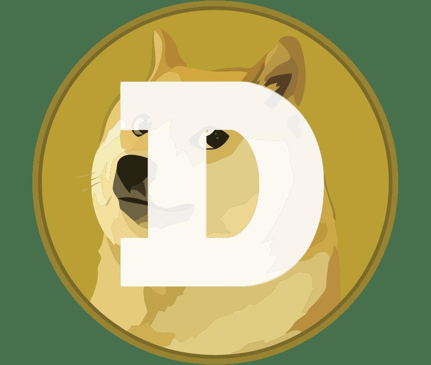 Top 14 Dogecoin Онлайн Казиноs 2021 -Low Fee Deposits