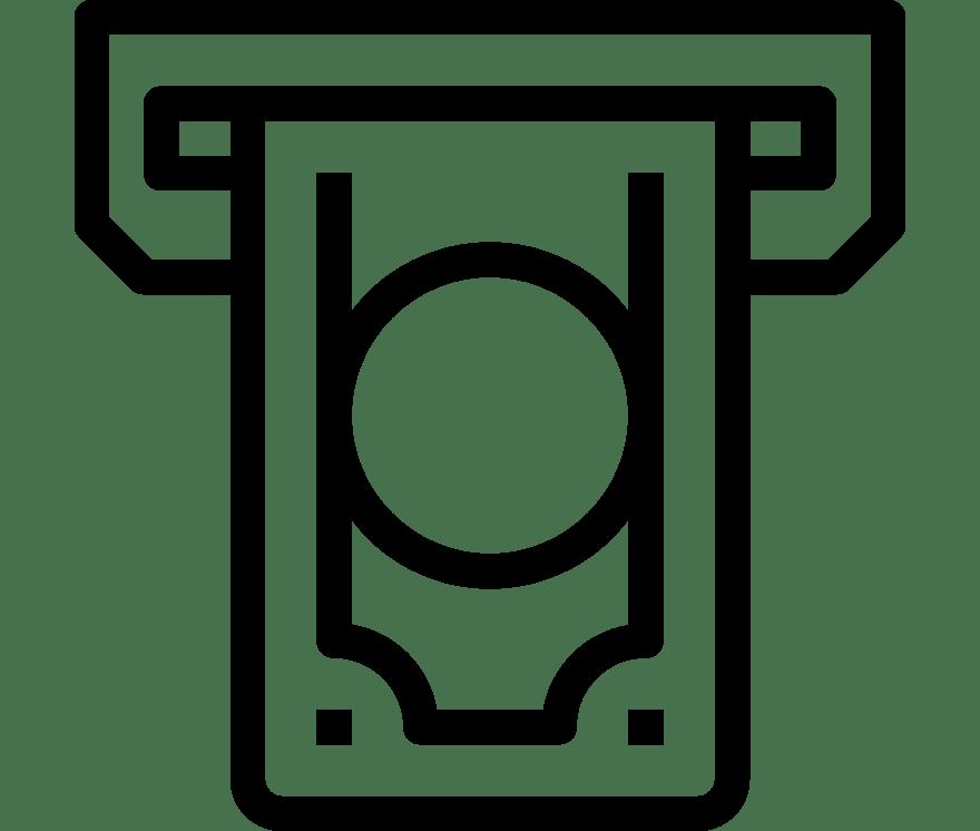 Top 1 ATM Онлайн Казиноs 2021 -Low Fee Deposits