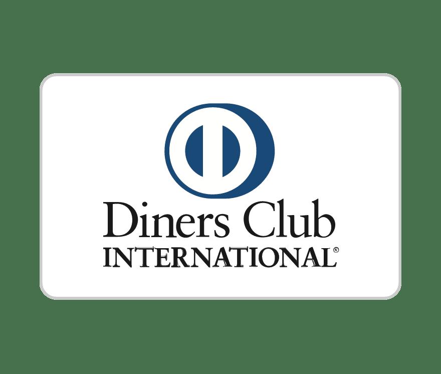 Top 2 Diners Club International Онлайн Казиноs 2021 -Low Fee Deposits