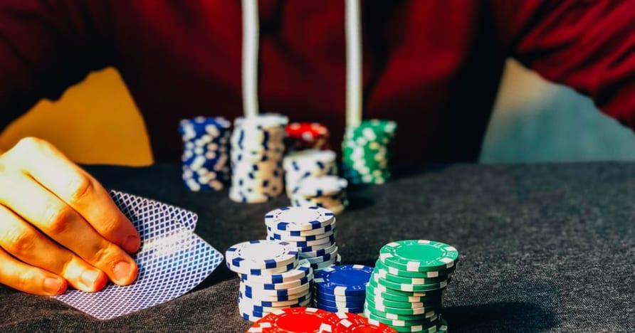 Онлайн казино игри, предлагащи най-добрите коефициенти за печалба