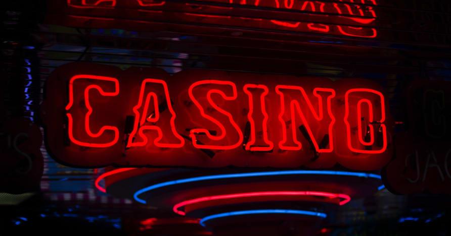Какво прави онлайн казината специални?