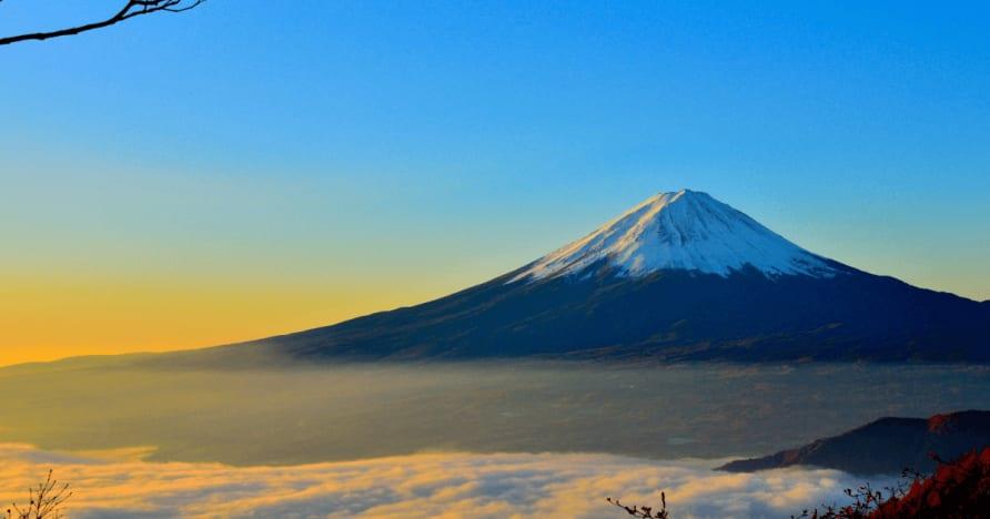 Япония счита, данъци при източника от Печалби чужденец