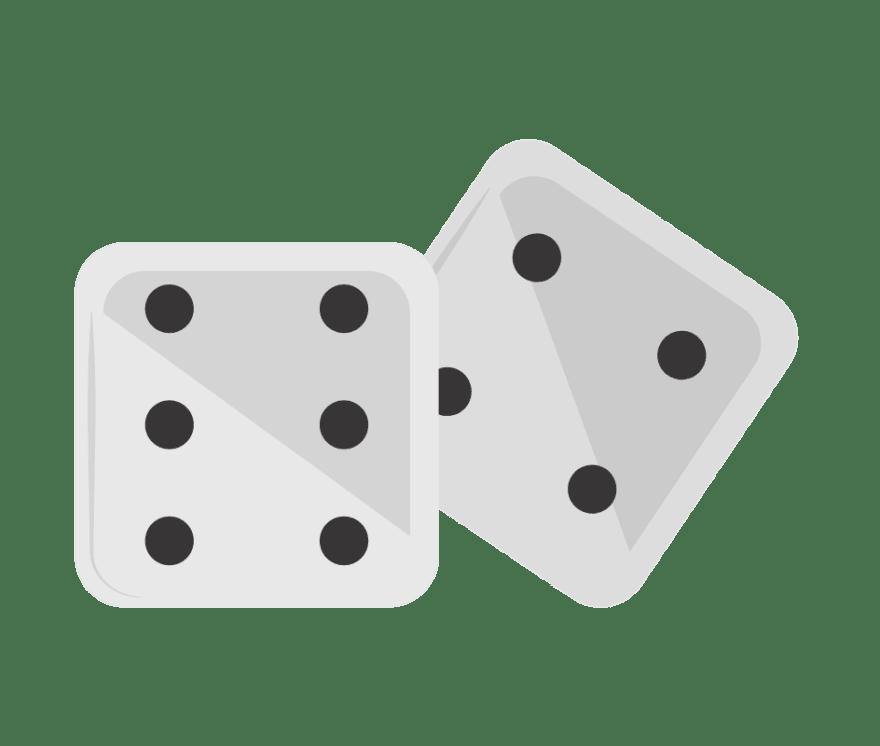 Играйте Sic Bo онлайн – Топ 37 Онлайн Казиноа, плащащи най-много за 2021 г.