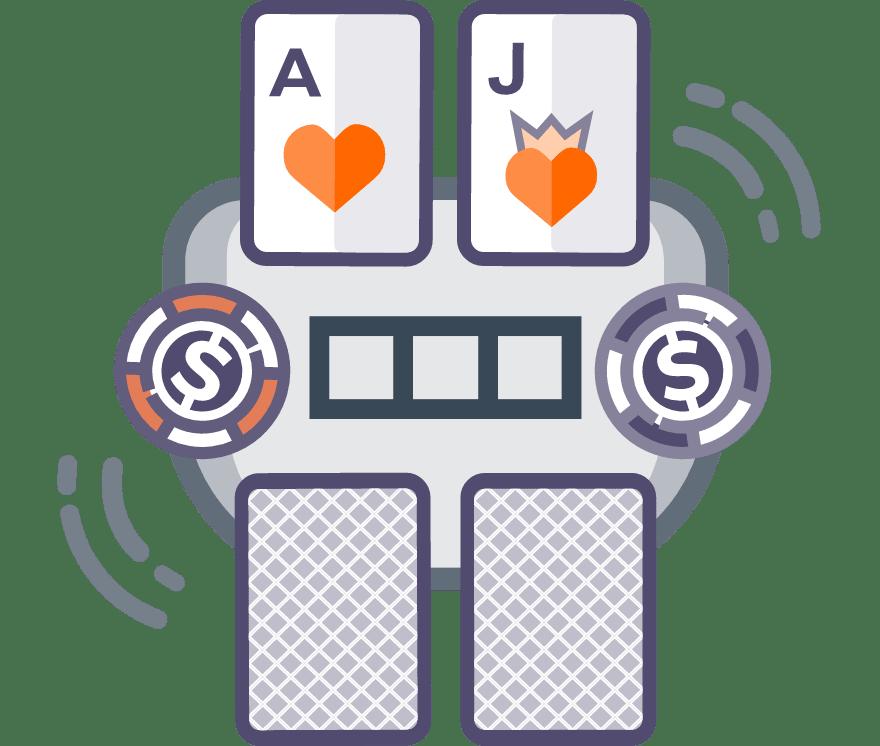 Играйте Casino Holdem онлайн – Топ 36 Онлайн Казиноа, плащащи най-много за 2021 г.