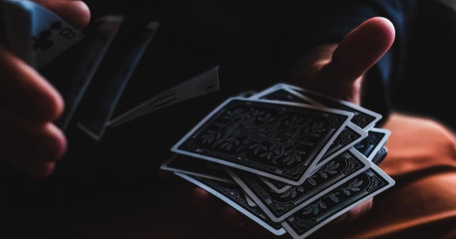 Ръководство за начинаещи за блъф в покера