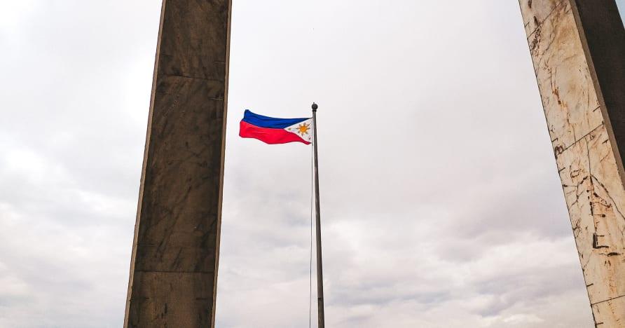 Филипинският данък върху игрите се увеличава с 15%