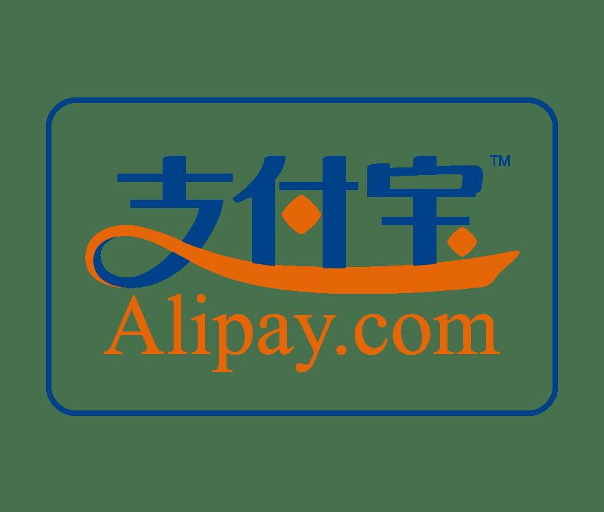 Top  Ali Pay Онлайн Казиноs 2021 -Low Fee Deposits