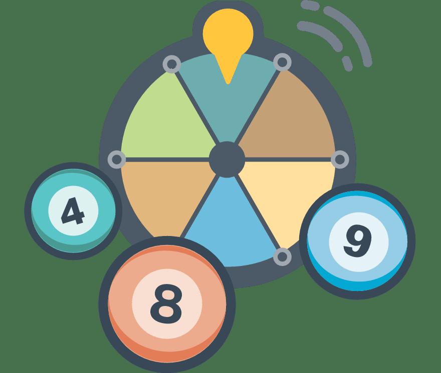 Играйте Лотария онлайн – Топ 13 Онлайн Казиноа, плащащи най-много за 2021 г.