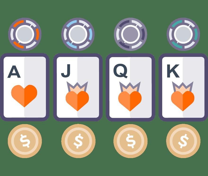 Играйте фар онлайн – Топ 2 Онлайн Казиноа, плащащи най-много за 2021 г.