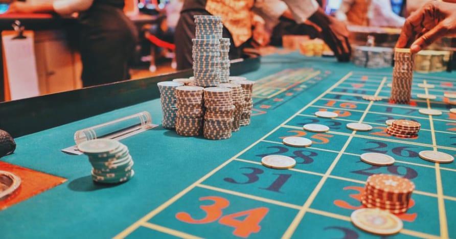 Най-добрите идеи за онлайн хазарт, за да спечелите пари
