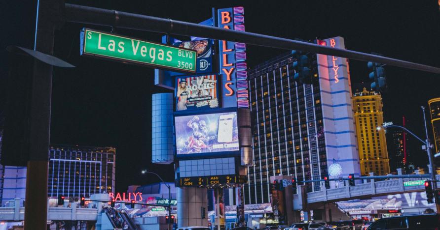 Какво прави един наземни казино Велики?
