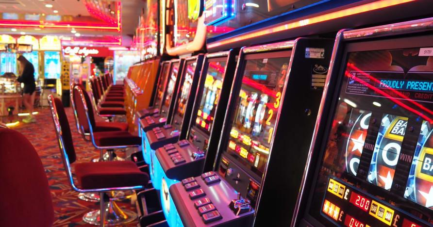 Онлайн казино игри: По-популярни от всякога