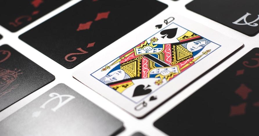 Това е, което трябва да създадете стратегия за онлайн покер
