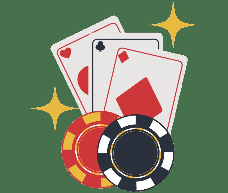 Играйте Блекджек онлайн – Топ 105 Онлайн казиноа, плащащи най-много за 2021 г.