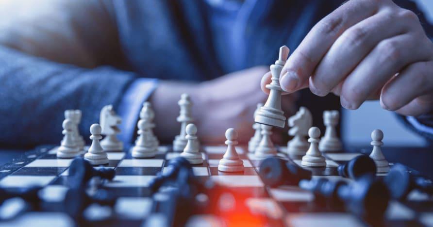 VIP програми, Програми за лоялност и Comps на онлайн казина