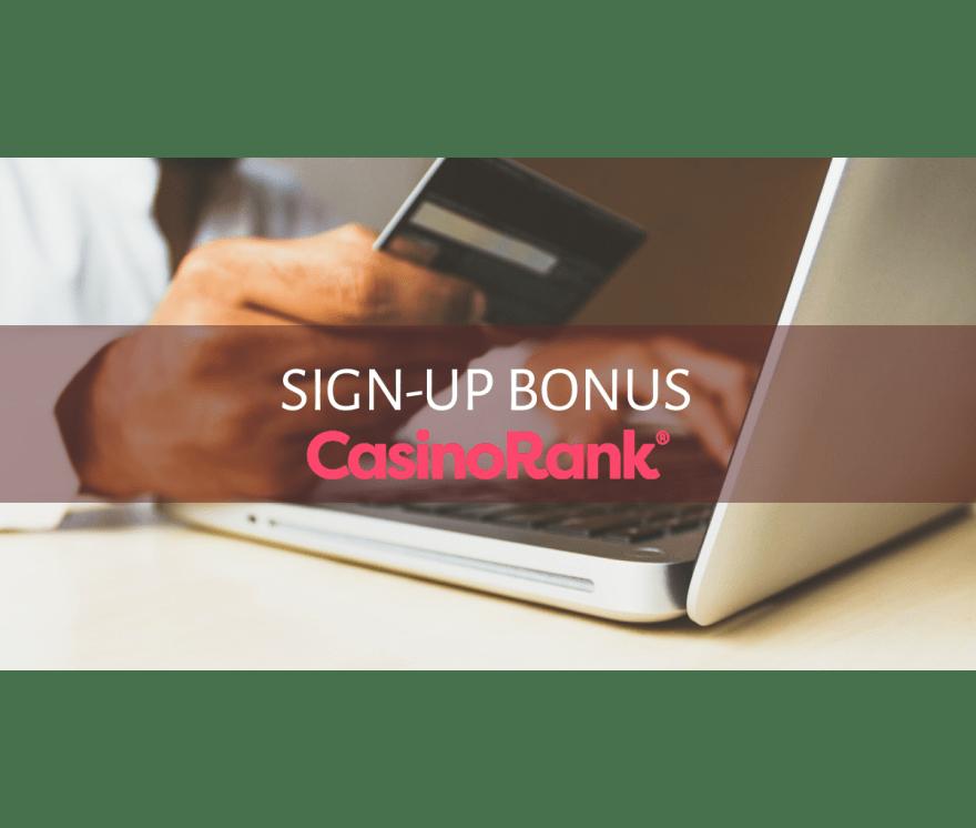 Бонус за регистрация