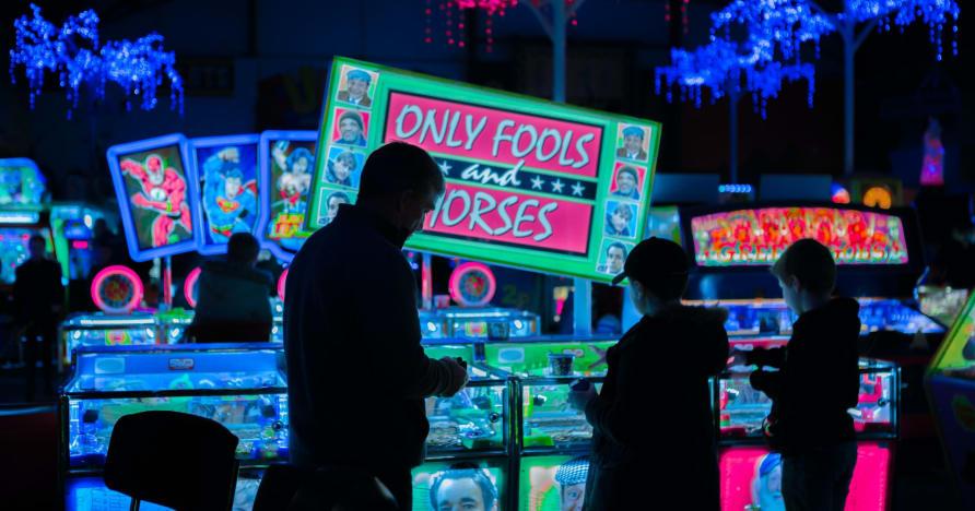 Развитието на онлайн казино Play'n GO