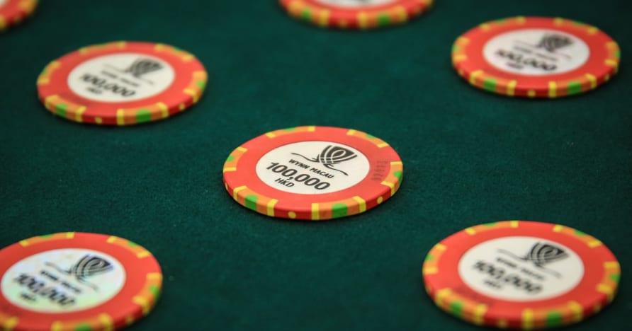 Първи стъпки в онлайн казино