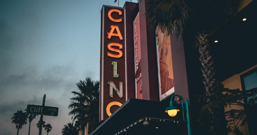 Онлайн казино срещу. Наземно казино - знайте предимствата