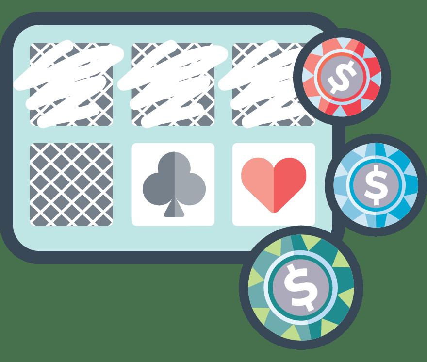 Играйте Скреч карти онлайн – Топ 34 Онлайн Казиноа, плащащи най-много за 2021 г.