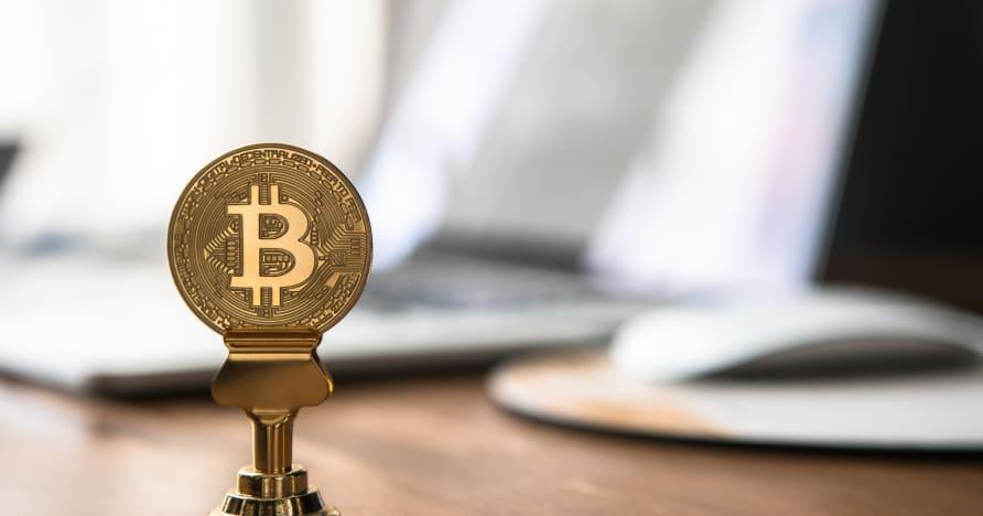 Криптовалута: Промяната на игри за онлайн казино