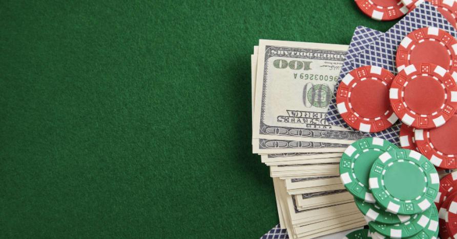 Обща перспектива на глобалния пазар на онлайн казино