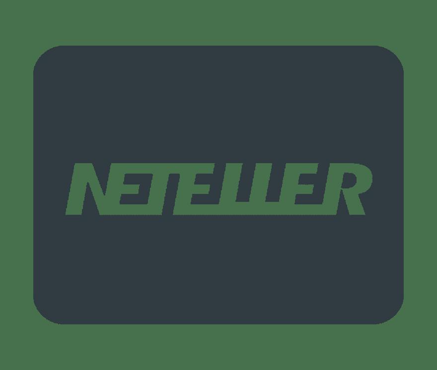 Top 104 Neteller Онлайн Казиноs 2021 -Low Fee Deposits