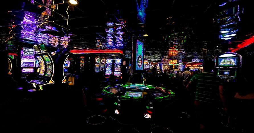 Как да открием мошеник казино