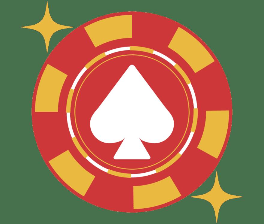 Играйте Тексас Холдем онлайн – Топ 29 Онлайн казиноа, плащащи най-много за 2021 г.