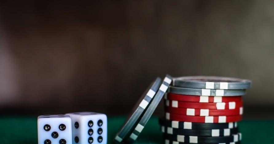Игри в реално време наблягат на появата на онлайн казина