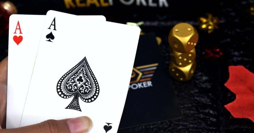 Игра на покер - най-добрата стратегия и съвети за мащабиране