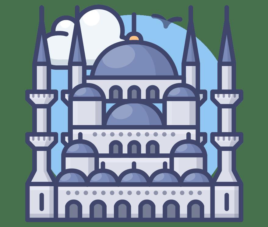 Онлайн казина в Турция