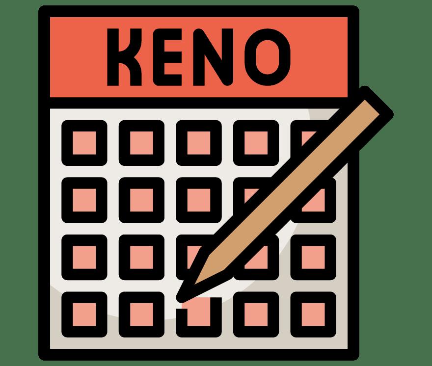 Играйте Кено онлайн – Топ 35 Онлайн Казиноа, плащащи най-много за 2021 г.