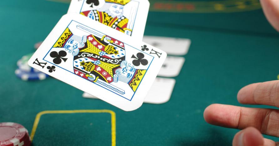 Закони за онлайн хазарта в Норвегия