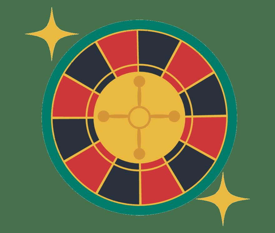 Играйте Рулетка онлайн – Топ 97 Онлайн казиноа, плащащи най-много за 2021 г.