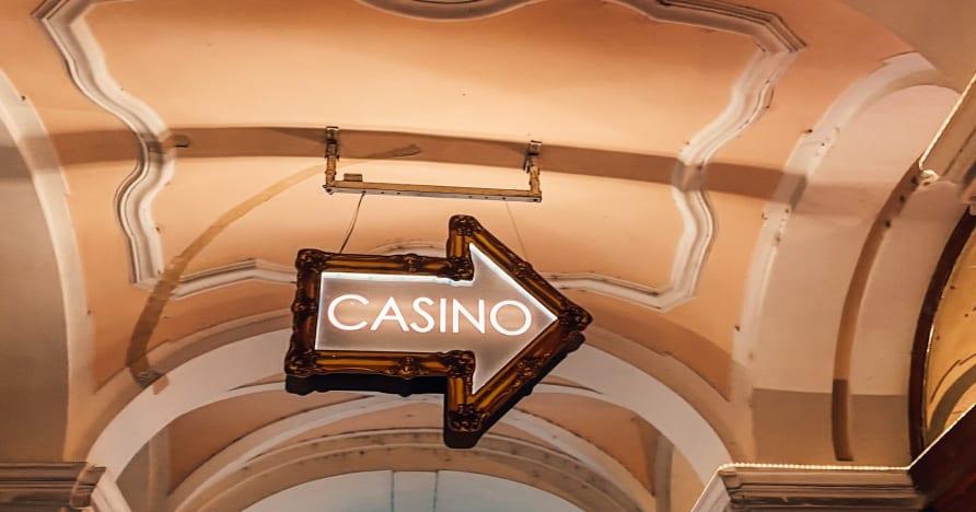Развенчаването на често срещаните митове за онлайн казино