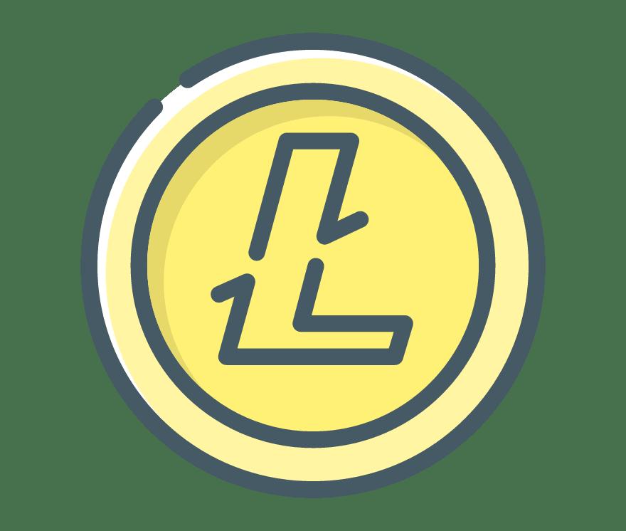 Top 22 Litecoin Онлайн Казиноs 2021 -Low Fee Deposits