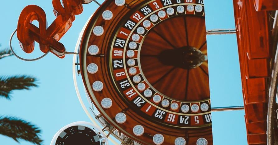 Онлайн рулетка: Стратегия на Мартингейл