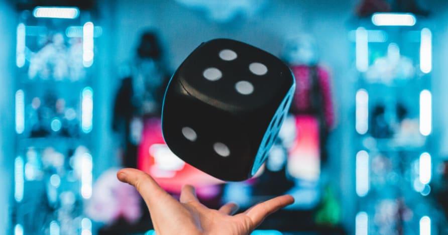 Рискови елементи и House Edge в онлайн казино игрите