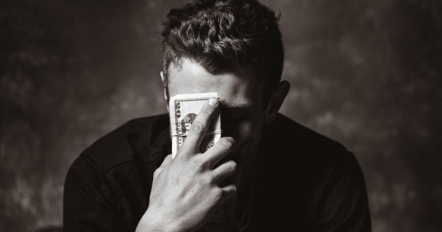 6 често срещани грешки в онлайн казиното, които трябва да се избягват през 2021 г.