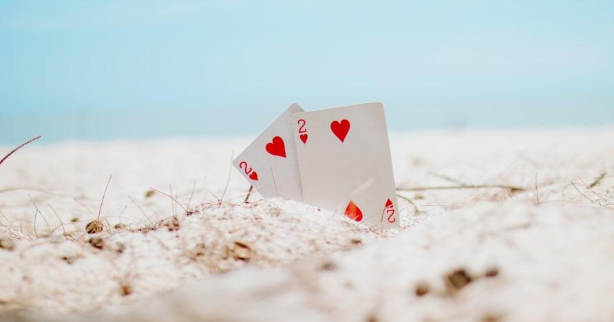 Опитът в казиното в реално време: Преглед на игрите