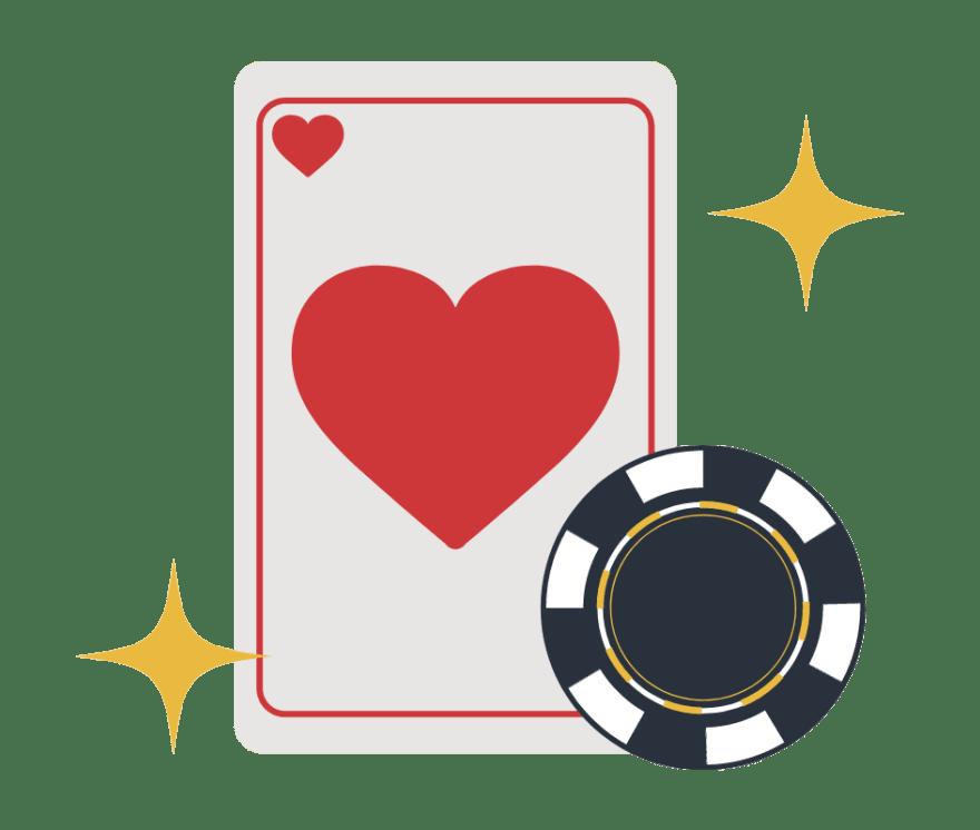 Играйте Покер онлайн – Топ 73 Онлайн казиноа, плащащи най-много за 2021 г.