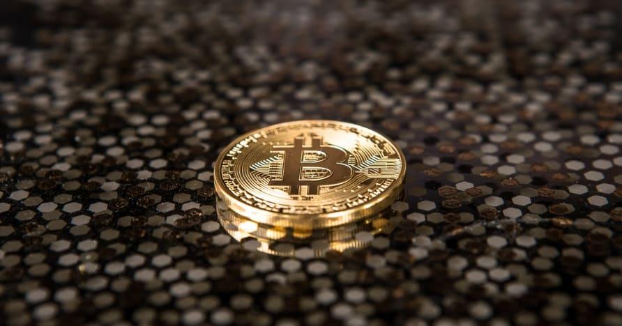 Най-добрите предимства на хазарта с криптовалута