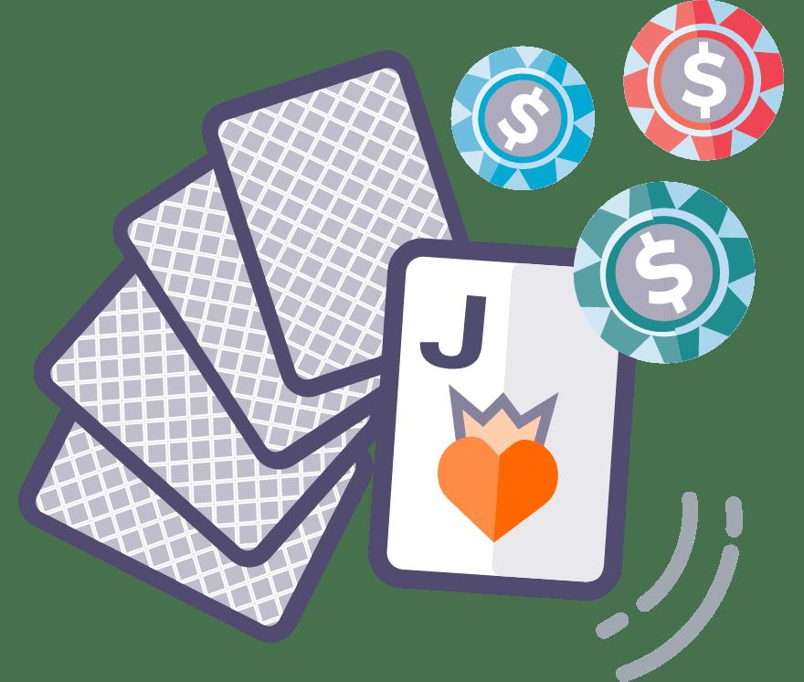 Играйте Flop Poker онлайн – Топ 4 Онлайн Казиноа, плащащи най-много за 2021 г.