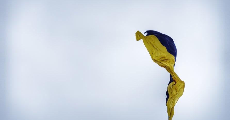 Parimatch получава първия украински лиценз за хазарт